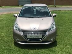 2014 Peugeot 208 1.0 VTi Access 5-Door Gauteng Johannesburg_1
