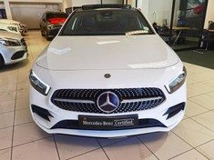 2020 Mercedes-Benz A-Class A200 4-Door Western Cape Cape Town_1