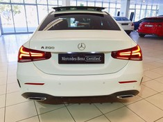2020 Mercedes-Benz A-Class A200 4-Door Western Cape Cape Town_3
