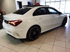 2020 Mercedes-Benz A-Class A200 4-Door Western Cape Cape Town_4