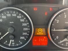 2007 BMW 3 Series 320i e90  Gauteng Vanderbijlpark_2