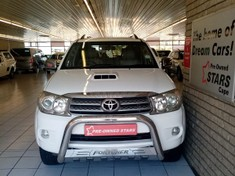 2011 Toyota Fortuner 3.0d-4d Rb At  Western Cape Bellville_1