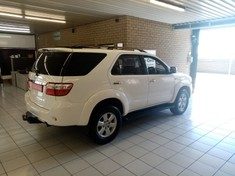 2011 Toyota Fortuner 3.0d-4d Rb At  Western Cape Bellville_2