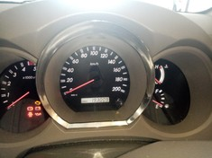 2011 Toyota Fortuner 3.0d-4d Rb At  Western Cape Bellville_3