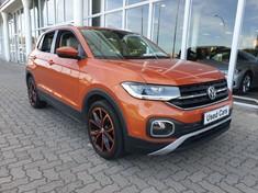 2019 Volkswagen T-Cross 1.0 TSI Highline DSG Western Cape