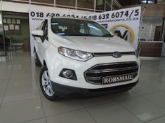 2018 Ford EcoSport 1.5TiVCT Titanium Auto North West Province