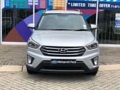 2017 Hyundai Creta 1.6 Executive Mpumalanga Nelspruit_1