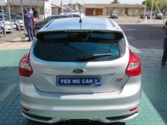 2013 Ford Focus 2.0 Gtdi St3 5dr  Western Cape Cape Town_1