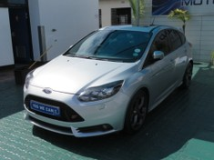 2013 Ford Focus 2.0 Gtdi St3 5dr  Western Cape Cape Town_2