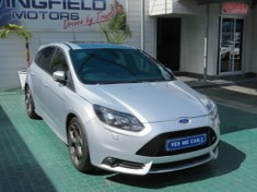 2013 Ford Focus 2.0 Gtdi St3 5dr  Western Cape Cape Town_4