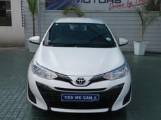 2019 Toyota Yaris 1.5 Xs CVT 5-Door Western Cape Cape Town_1