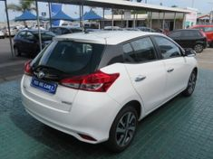 2019 Toyota Yaris 1.5 Xs CVT 5-Door Western Cape Cape Town_3