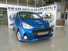 2018 Hyundai Grand i10 1.0 Fluid North West Province