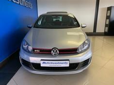 2012 Volkswagen Golf Vi Gti 2.0 Tsi Dsg  Gauteng Vanderbijlpark_1