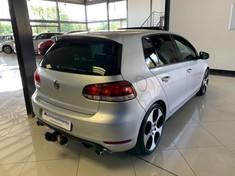 2012 Volkswagen Golf Vi Gti 2.0 Tsi Dsg  Gauteng Vanderbijlpark_4