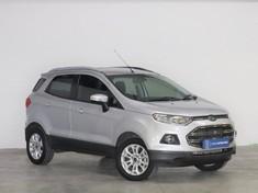 2018 Ford EcoSport 1.0 Titanium Eastern Cape