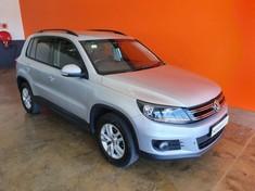 2014 Volkswagen Tiguan 2.0 Tdi B/mot Trend-fun  Mpumalanga