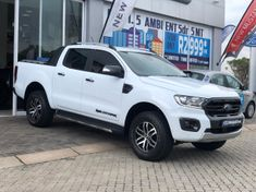 2019 Ford Ranger 2.0TDCi Wildtrak Auto Double Cab Bakkie Mpumalanga