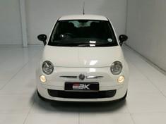 2011 Fiat 500 1.2  Gauteng Johannesburg_1