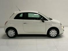 2011 Fiat 500 1.2  Gauteng Johannesburg_3