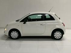 2011 Fiat 500 1.2  Gauteng Johannesburg_4