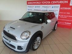 2012 MINI Cooper Jcw A/t  Gauteng