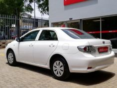 2019 Toyota Corolla Quest 1.6 Gauteng Pretoria_1