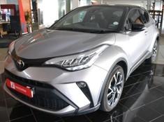 2020 Toyota C-HR 1.2T Luxury CVT Western Cape