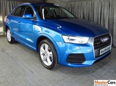 2015 Audi Q3 2.0T FSI QUATT Stronic (132KW) Gauteng