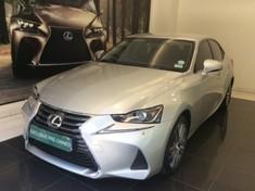 2019 Lexus IS 200T EX Gauteng