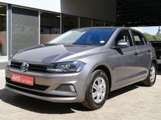 2019 Volkswagen Polo 1.0 TSI Trendline Gauteng Pretoria_0