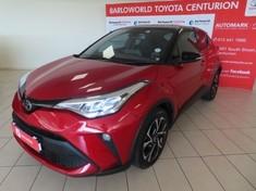 2020 Toyota C-HR 1.2T Luxury CVT Gauteng