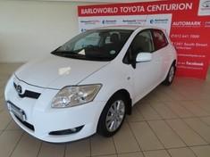 2009 Toyota Auris 180 Rx  Gauteng