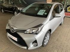 2017 Toyota Yaris 1.3 5-Door Mpumalanga Secunda_0