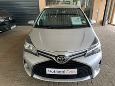 2017 Toyota Yaris 1.3 5-Door Mpumalanga Secunda_1