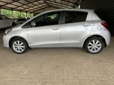 2017 Toyota Yaris 1.3 5-Door Mpumalanga Secunda_2
