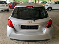 2017 Toyota Yaris 1.3 5-Door Mpumalanga Secunda_3