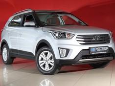 2018 Hyundai Creta 1.6D Executive Auto North West Province