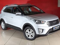 2018 Hyundai Creta 1.6 Executive Auto North West Province Klerksdorp_3