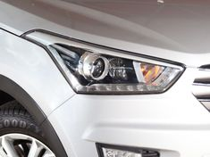 2018 Hyundai Creta 1.6 Executive Auto North West Province Klerksdorp_4