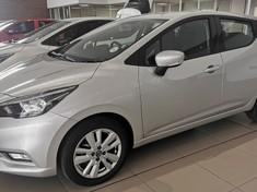2020 Nissan Micra 900T Acenta Mpumalanga Secunda_1