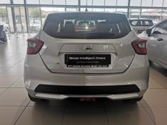 2020 Nissan Micra 900T Acenta Mpumalanga Secunda_3