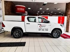 2020 Toyota Hilux 2.4 GD-6 Raider 4x4 Double Cab Bakkie Limpopo Louis Trichardt_1