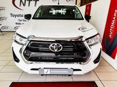 2020 Toyota Hilux 2.4 GD-6 Raider 4x4 Double Cab Bakkie Limpopo Louis Trichardt_2