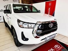 2020 Toyota Hilux 2.4 GD-6 Raider 4x4 Double Cab Bakkie Limpopo Louis Trichardt_3