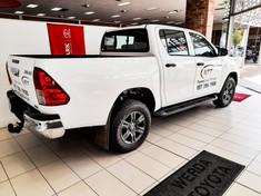 2020 Toyota Hilux 2.4 GD-6 Raider 4x4 Double Cab Bakkie Limpopo Louis Trichardt_4