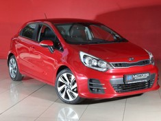2016 Kia Rio 1.4 Tec 5dr  North West Province Klerksdorp_2