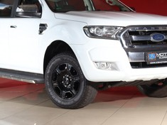 2017 Ford Ranger 3.2TDCi XLT Auto Double Cab Bakkie North West Province Klerksdorp_1