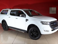 2017 Ford Ranger 3.2TDCi XLT Auto Double Cab Bakkie North West Province Klerksdorp_3