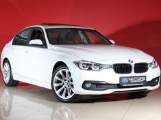 2016 BMW 3 Series 320D Auto North West Province